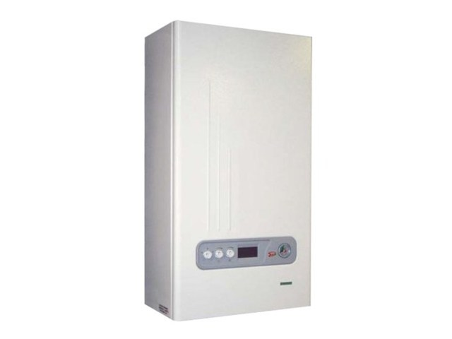 caldaia a condensazione 30 kw