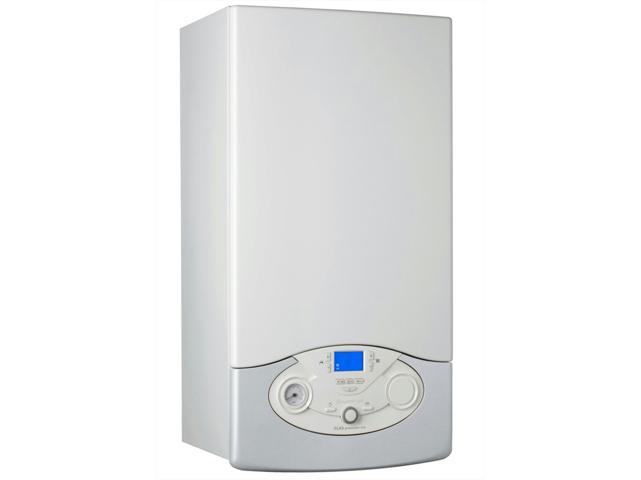 caldaia a condensazione 25 kw