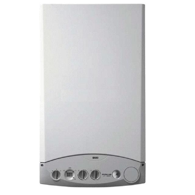 caldaia a gas per riscaldamento camera stagna