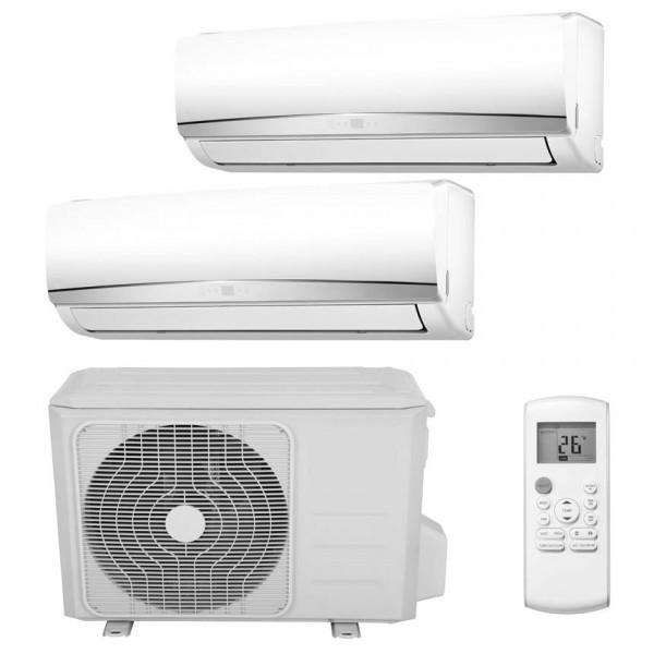 climatizzatore dual split in offerta