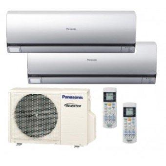 climatizzatore dual split inverter