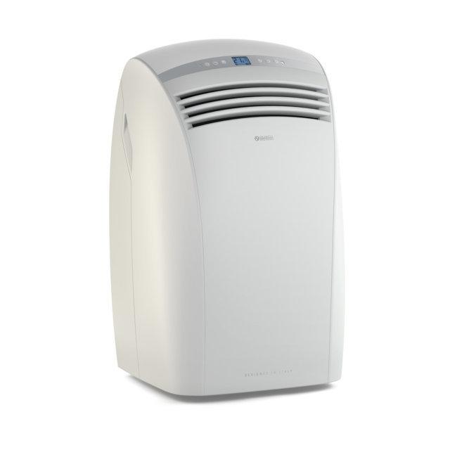 climatizzatore portatile per camper