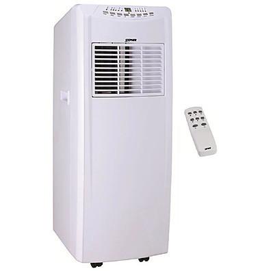climatizzatore portatile senza tubo aria aria