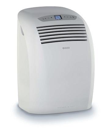 climatizzatore portatile senza tubo esterno