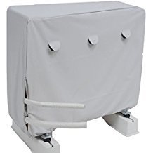 copri condizionatore esterno daikin