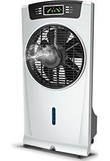 raffrescatore ionizzatore