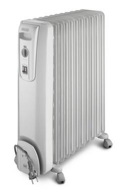 riscaldamento elettrico basso consumo