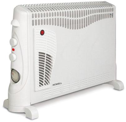 riscaldamento elettrico parete