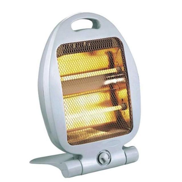 stufa elettrica termostato