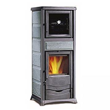 termostufa legna pellet