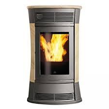 termostufa legna usata