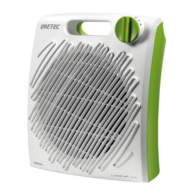 termoventilatore portatile