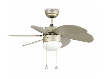 ventilatore lampadario telecomando