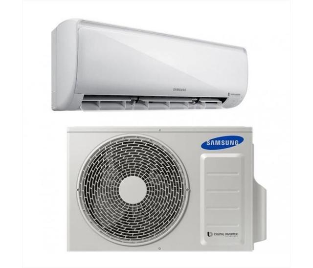 Condizionatore inverter 12000 btu con pompa di calore tra i più venduti su Amazon