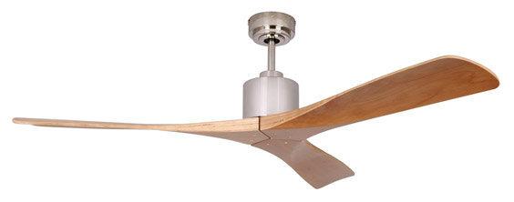 Prezzi incredibili per lampadario ventilatore con telecomando for Ventilatori da soffitto design