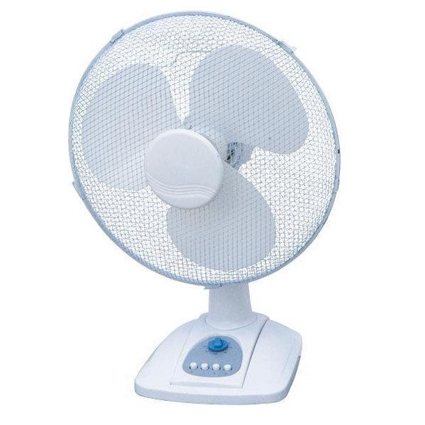 Ventilatore da tavolo diametro 30 cm con i migliori prezzi su internet - Ventilatore da tavolo usb ...